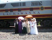 GAF Train